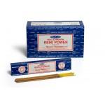 Reiki Power Incense 15g Satya