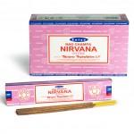 Nirvana Incense 15g Satya