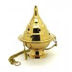 Brass Burner Hanging 624-1 Pcs