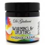 Di-G Massage Cream Warming & Uplifting 50ml