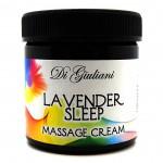 Di-G Massage Cream Lavender Sleep 50ml