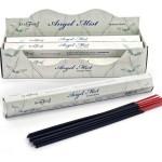 Angel Mist Incense Hex (6TBS) Stamford