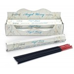 Angel Worry Incense Hex (6 TBS) Stamford