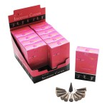 Earth Angel Incense Cones (12 Pks) Stamford