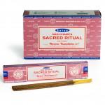Sacred Ritual Incense 15g Satya