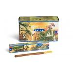 Natural Incense 15g Satya