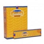 Super Sandal Incense 20g Satya