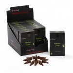 Witch's Curse Incense Cones (12 Pks) Stamford