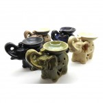 Elephant Ceramic Burner OB17- 1 Pc