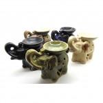 Elephant Ceramic Burner OB17- 1 Pc