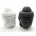 Buddha Head Ceramic Burner OB2-1 Pc