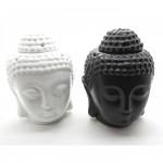 Buddha Head Ceramic Burner OB2-1 Pc