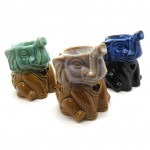 Elephant Ceramic Burner OB3 - 1 Pc