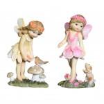 Fairy Girl Standing 32734-1 pc