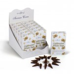 Californian White Sage Incense Cones (12 Pk) Stamford