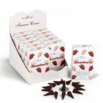 Strawberry Incense Cones (12 Pks) Stamford