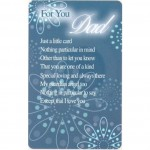 Loving Thoughts - Dad (12 Pcs) LT005