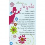 Loving Thoughts - I Believe in Angels (12 Pcs) LT010