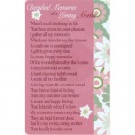Loving Thoughts - Loving Mother (12 Pcs) LT014