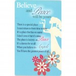 Loving Thoughts - Believe (12 Pcs) LT023