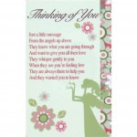 Loving Thoughts - Thinking of You (12 Pcs) LT036
