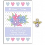 Angel Song Pins - Difficult Times (6 Pcs) AS010