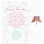 Angel Story Pins - Bringing You Hope (6 Pcs) AST008