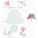 Angel Story Pins - Confirmation (6 Pcs) AST017