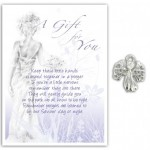 Touched by an Angel Series 2C A Gift For You (6 pcs) TB002