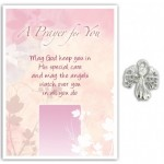 Touched by an Angel Series 2C A Prayer For You (6 pcs) TB003