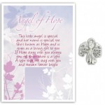 Touched by an Angel Series 2C Angel of Hope (6 pcs) TB004