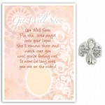Touched by an Angel Series 2C Get Well (6 pcs) TB011