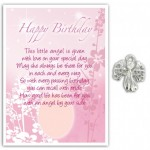 Touched by an Angel Series 2C Happy Birthday (6 pcs) TB013