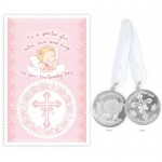 Special Girl Christening Coin (6 Pcs) COI002