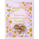 Pure Hearts - Special Friend (6 Pcs) PHH012