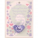 Pure Hearts - Gran (6 Pcs) PHH003