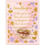 Pure Hearts - Granddaughter (6 Pcs) PHH004