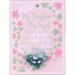 Pure Hearts - My Daughter My Angel (6 Pcs) PHH007