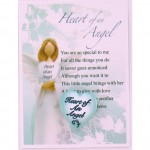 Small Heart - Heart of an Angel (6 Pcs) HAFD17