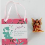 Fairy Magic Bag - Believe(6 Pcs) FMG001