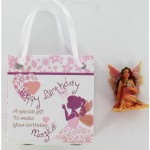 Fairy Magic Bag - Happy Birthday(6 Pcs) FMG006