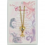 Holy Communion/Confirmation Pendant Communion (6 Pcs)