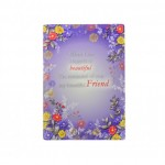 Give Love Always Plaque - Friend (1 Pc) GLA023