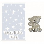 Baby Delights - Sweet Little Thing (6 pcs) BDE002
