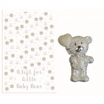 Baby Delights - Gift For A Baby Bear (6 pcs) BDE008