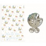 Baby Delights - You're the Sweetest Boy (6 Pcs) BDE022