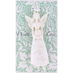 LHA White Angel - You Are My Angel (6 Pcs)