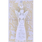 LHA White Angel - Someone Special To Watch Over You (6 pcs)