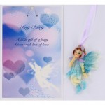 Forever Fairies - Tiny Fairy (6 Pcs) FFF012