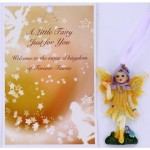 Forever Fairies - Just For You (6 Pcs) FFF002